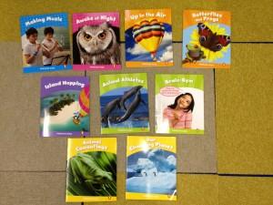 Penguin Kids new titles 2013