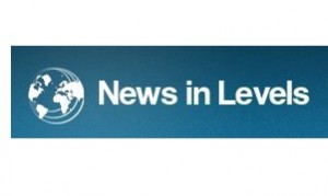 newsinlevels logo