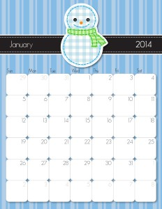 iMOM 2013-14 Calendar-JAN14