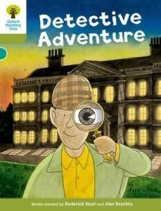 detective adventure