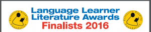 ERF 2016 LLL Awards finalists